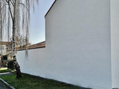 Ravelement de façade 44